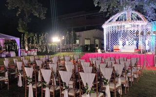 Best Wedding Resort in Jim Corbett